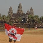 03.03.14 Marko Schild - Angkor Wat, Kambodscha